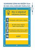 Ako si objednať reklamný banner